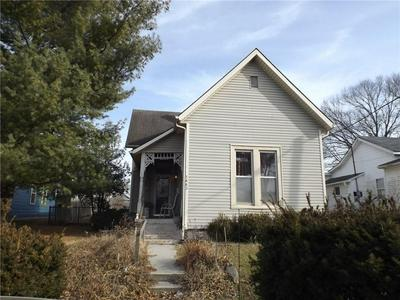 1443 FRANKLIN ST, Columbus, IN 47201 - Photo 2
