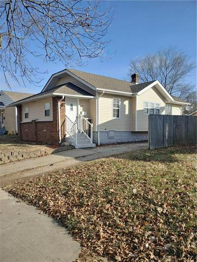 417 S SPENCER AVE, Indianapolis, IN 46219 - Photo 1