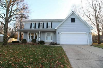 11255 BAYCREEK DR, Indianapolis, IN 46236 - Photo 2
