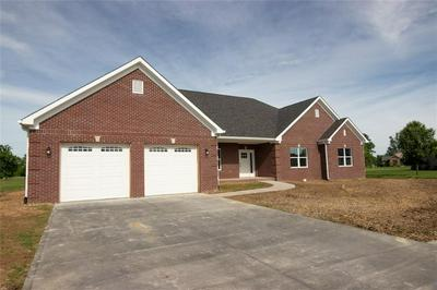 485 W SANDTRAP WAY, Brazil, IN 47834 - Photo 1