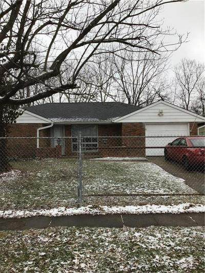 3437 IRELAND DR, Indianapolis, IN 46235 - Photo 1