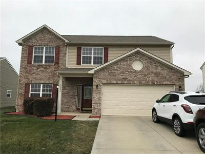 11856 CALLAWAY DR, Indianapolis, IN 46235 - Photo 1