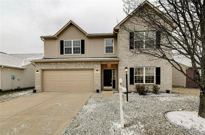 12422 COOL WINDS WAY, Fishers, IN 46037 - Photo 2