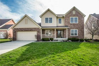 3595 FLAGSTONE DR, ZIONSVILLE, IN 46077 - Photo 2