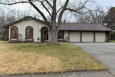 3318 SHADOW BROOK DR, Indianapolis, IN 46214 - Photo 1