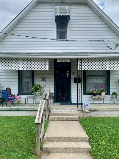 259 MILEY AVE, Indianapolis, IN 46222 - Photo 2