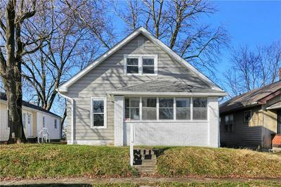 1534 S RANDOLPH ST, Indianapolis, IN 46203 - Photo 1