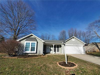 7648 MADDEN DR, Fishers, IN 46038 - Photo 1
