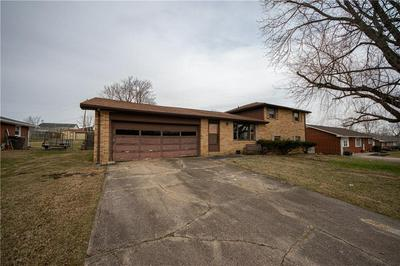 9636 RANDAL ST, Columbus, IN 47203 - Photo 1