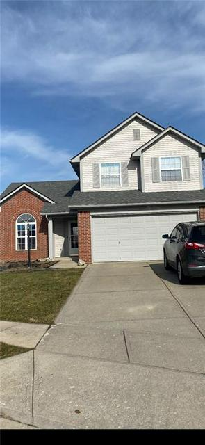 12612 CLEARVIEW LN, Indianapolis, IN 46236 - Photo 1