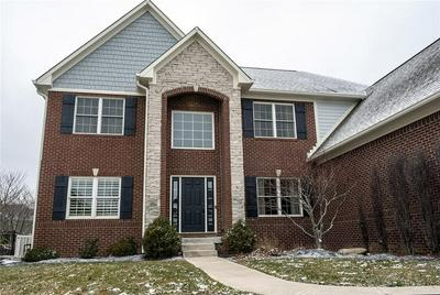 10222 TIMBERSTONE DR, Fishers, IN 46040 - Photo 2