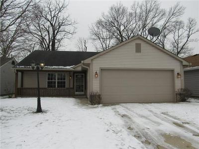 5043 SEERLEY CREEK RD, Indianapolis, IN 46241 - Photo 1