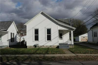 1117 CHESTNUT ST, Columbus, IN 47201 - Photo 2