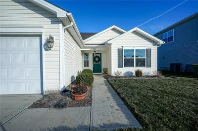 5778 WEEPING WILLOW PL, Whitestown, IN 46075 - Photo 2