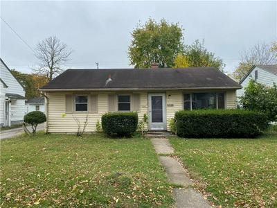 1738 PENNSYLVANIA ST, Columbus, IN 47201 - Photo 1