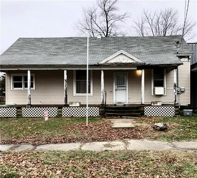 206 E MAIN ST, Lewisville, IN 47352 - Photo 1