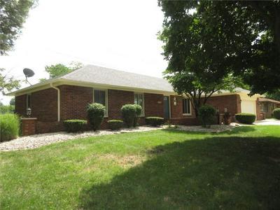 4057 WANDER WAY, Greenwood, IN 46142 - Photo 1