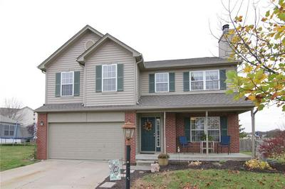 19244 GOLDEN MEADOW WAY, Noblesville, IN 46060 - Photo 1