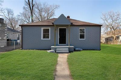 1528 S CENTENNIAL ST, Indianapolis, IN 46241 - Photo 2