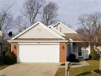 702 FARLEY DR, Indianapolis, IN 46214 - Photo 1
