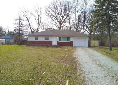 7301 AUSTIN DR, Indianapolis, IN 46226 - Photo 2