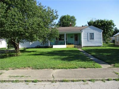 310 E SOUTH ST, Martinsville, IN 46151 - Photo 1