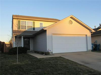 1235 COUNTRY CREEK CT, Indianapolis, IN 46234 - Photo 1