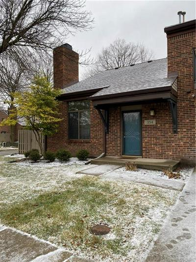354 E ARCH ST, Indianapolis, IN 46202 - Photo 2