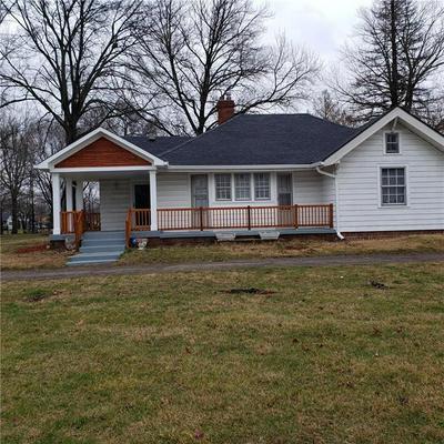 3815 ARTHINGTON BLVD, Indianapolis, IN 46226 - Photo 1