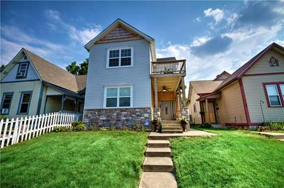 1111 FLETCHER AVE, Indianapolis, IN 46203 - Photo 1