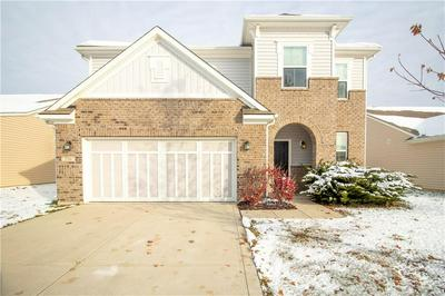 5786 BLUE SKY DR, Whitestown, IN 46075 - Photo 1