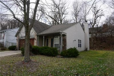 3808 OWSTER LN, Indianapolis, IN 46237 - Photo 2
