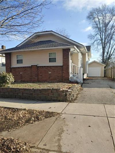 417 S SPENCER AVE, Indianapolis, IN 46219 - Photo 2