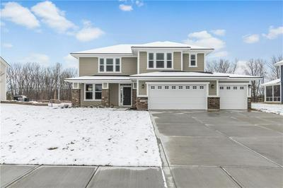 8294 PEGGY CT, Zionsville, IN 46077 - Photo 1