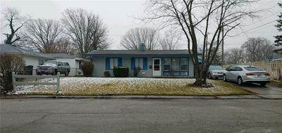 5519 GLENCOE ST, Indianapolis, IN 46226 - Photo 2