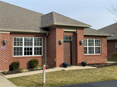 5331 LADYWOOD KNOLL LN, Indianapolis, IN 46226 - Photo 1