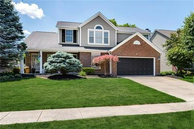 10878 PARROT CT, Fishers, IN 46037 - Photo 1