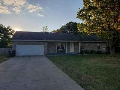 1413 WEST STOCKPORT DRIVE, Muncie, IN 47304 - Photo 1