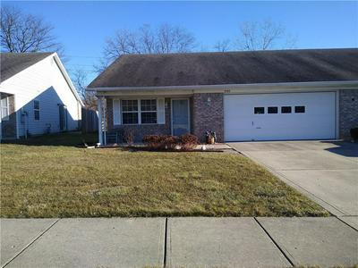 5745 MISTY RIDGE DR, Indianapolis, IN 46237 - Photo 1