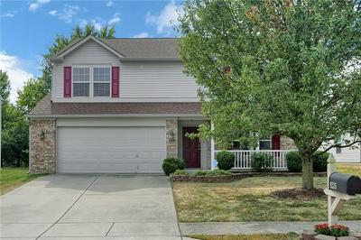 9235 ROBEY MEADOWS LN, Indianapolis, IN 46234 - Photo 1