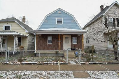 1134 SAINT PETER ST, Indianapolis, IN 46203 - Photo 1