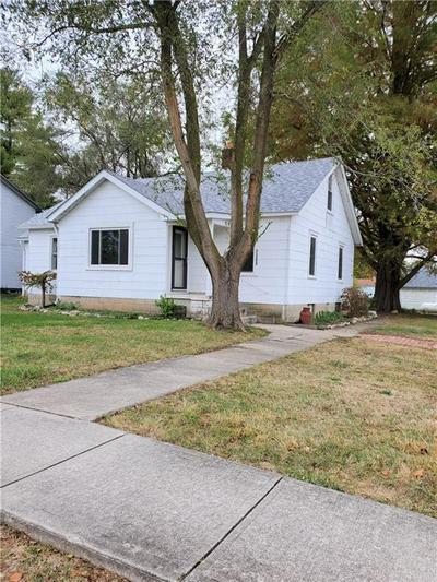 4935 MILTON ST, Coatesville, IN 46121 - Photo 2