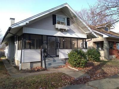 1718 N 12TH ST, Terre Haute, IN 47804 - Photo 1