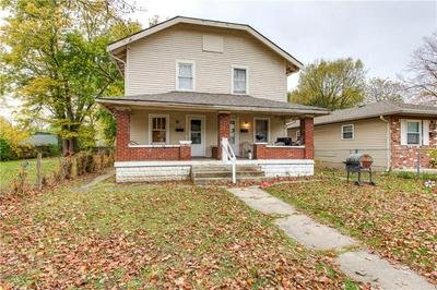3110 GUILFORD AVE, Indianapolis, IN 46205 - Photo 1