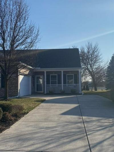 10553 MEDINAH DR # S, Indianapolis, IN 46234 - Photo 1