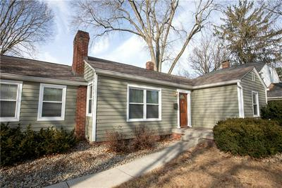 6020 WINTHROP AVE, Indianapolis, IN 46220 - Photo 2