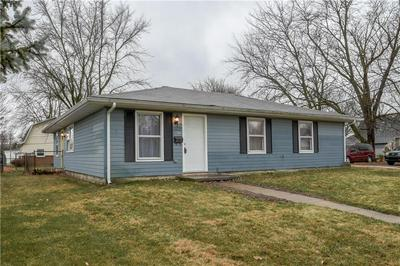 117 CLEVELAND ST, Tipton, IN 46072 - Photo 1