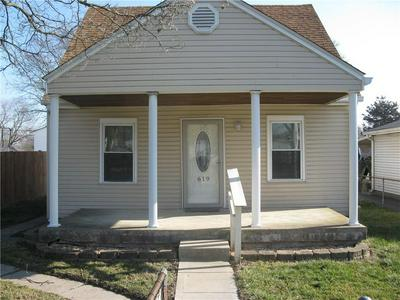 619 S WHITCOMB AVE, Indianapolis, IN 46241 - Photo 1