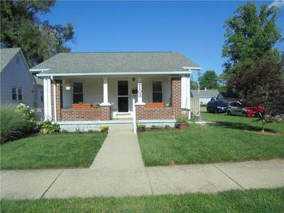 2103 HOME AVE, Columbus, IN 47201 - Photo 1