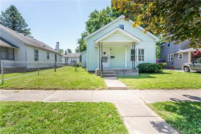 1101 W 1ST ST, Anderson, IN 46016 - Photo 2